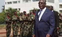 Presiden Mali Bubarkan Mahkamah Konstitusi