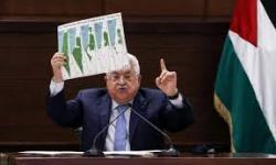 Pejabat Senior Palestina Sebut Israel Dekati Mahmoud Abbas