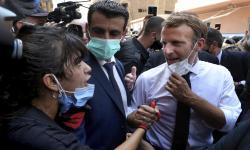 Turki: Kunjungi Lebanon, Prancis Pakai Pola Pikir Kolonial