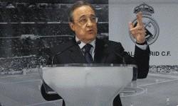 Presiden Madrid Klaim Liga Champions Makin tak Menarik Lagi