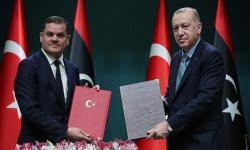 Peran dan Strategi Turki pada Era Baru Libya