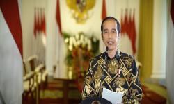 Soal Kesehatan, Jokowi: Jangan Ada Egosentrisme Antarlembaga