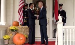 Isu HAM Dikhawatirkan Ganjal Hubungan Indonesia-AS Era Biden