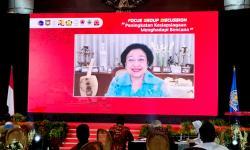 Megawati Bicara Potensi Gempa di Jakarta dan  Penangananya