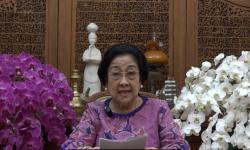 LSI Prediksi Megawati tak lagi Maju di Pilpres 2024