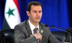 AS Jatuhkan Sanksi kepada Rezim Assad