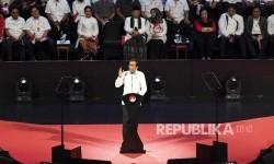 Jokowi akan Mereformasi Birokrasi
