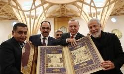 Erdogan, Pemimpin Muslim Populer di Dunia