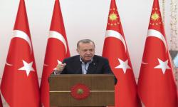 Erdogan Ajak Pemimpin Dunia Bersikap Tegas terhadap Israel