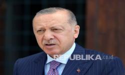 Turki Ingin Militer AS Tinggalkan Suriah dan Irak