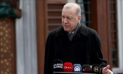Turki: Yunani Tak Punya Hak Tunjuk Mufti di Wilayahnya