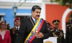 Trump Desak Militer Venezuela Tinggalkan Maduro