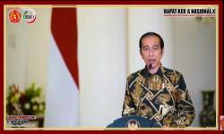 Jokowi: Pemerintah akan Benahi Masalah 3T