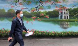 Vietnam Perpanjang <em>Lockdown</em> di Ho Chi Minh