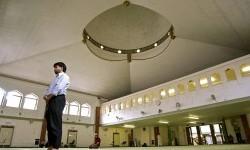 Masjid di London Gelar Pertemuan Besar Pertama Sejak Pandemi