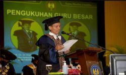 Prof Udin, Marbot Masjid, dan Surat Al-Jasiyah