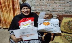 119.523 Paket Telah Terdisitribusi di Hari ke-26 Ramadhan