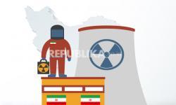 Pembicaraan Kesepakatan Nuklir Iran Berlanjut dengan Positif