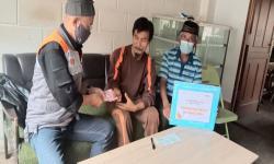 Rumah Zakat Bantu Warga dengan Ramadhan Bebas Utang