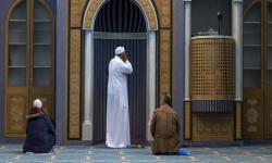Protes Nama Masjid Kurdi Diganti Masjid Turki