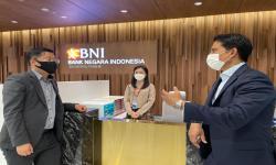 BNI Catat Bisnis KCLN Tumbuh 24,8 Persen per Tahun