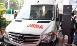 Wujud Ambulans Masa Depan Indonesia