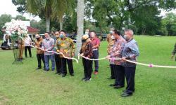 Pertamina Optimalkan Aset untuk Cultural Park di Palembang