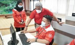 Telkom Resmikan Sumsel Modern Broadband Province