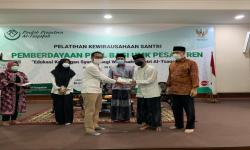 PT Telkom Dampingi Transformasi Digital Pesantren Se-Indones