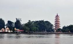Pemkot Palembang Diminta Tuntaskan Sengketa Pulau Kemaro