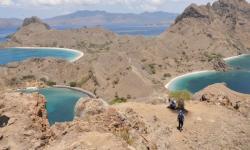 Bangkitkan Ekonomi, Lima Destinasi Wisata Andalan Disiapkan