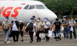 Kemenko Ekonomi Ungkap Alasan TKA Boleh Datang ke Indonesia