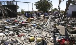 Menlu Turki: Haftar tak akan Menangkan Konflik di Libya