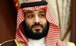 Pangeran MBS Batalkan Pertemuan dengan Pejabat Israel
