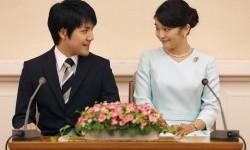 Putra Mahkota Jepang Restui Putrinya Nikahi Non-Bangsawan