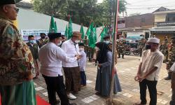 Hari Santri, PWNU DKI Jakarta Salurkan Beasiswa 200 Santri