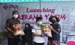PYI Launching Asrama Yatim Cabang Bekasi Timur
