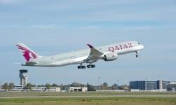 Qatar Airways Minta Penundaan Pengiriman Pesawat