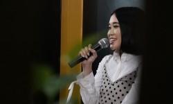 Lagu 'Lelah' Didasari Curhatan Penggemar Radhini