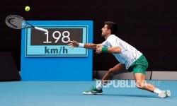 ATP Ragu Turnamen Tenis Bergengsi Bisa Dimulai Agustus