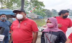 Rano Karno Kunjungi 'Puan Maharani' Penerima Beasiswa PIP