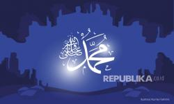 Ka'bah Tempat Sakral Sebelum Muhammad SAW Menjadi Nabi