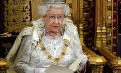 Ratu Elizabeth II akan Pidato Tetapkan Undang-Undang Baru