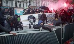 Mengapa RUU Keamanan Prancis Tuai Kontroversi?