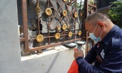 Warga Isoman di Jakarta Dapat Makan Siang dan Malam