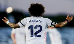 Marcelo Ingin Kembali ke Fluminense