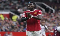 Masa Depan Paul Pogba di Man United Masih Dipertanyakan
