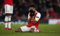 Legenda Liverpool Protes Keras Jika Arsenal Lepas Aubameyang