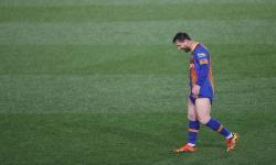 Pihak Messi Dikabarkan Buka Kontak dengan MU dan Chelsea