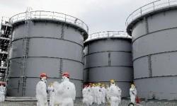 Jepang Bersiap Lepaskan Air Radioaktif Fukushima